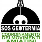 logo Coordinamento Sos Geotermia